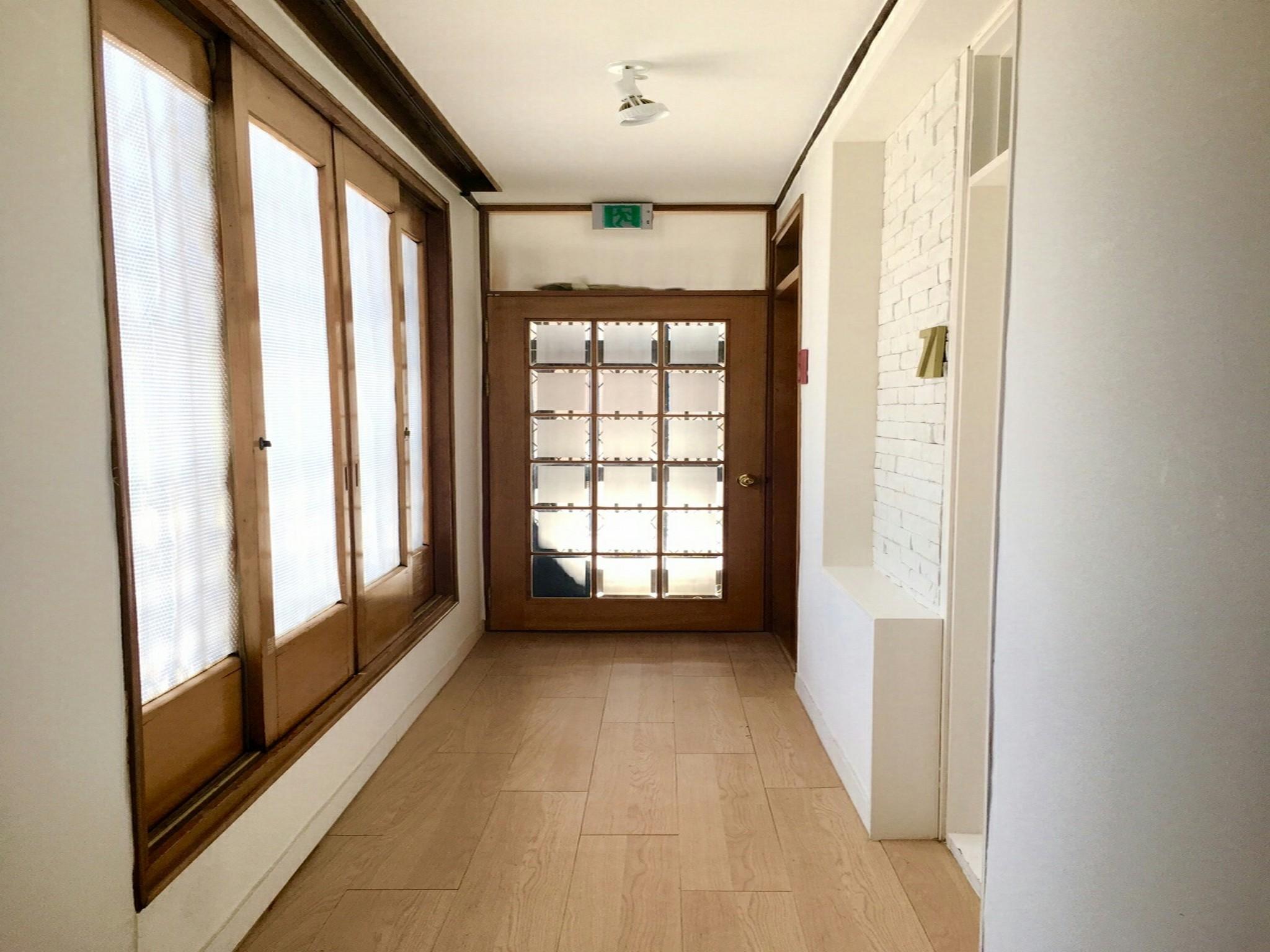 Moca House, Seodaemun