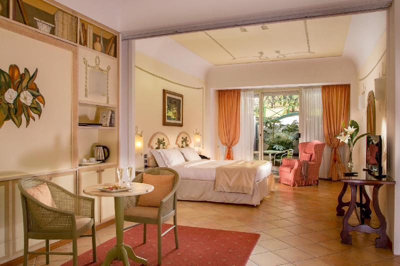 Shangri La Corsetti Hotel Rome In Italy