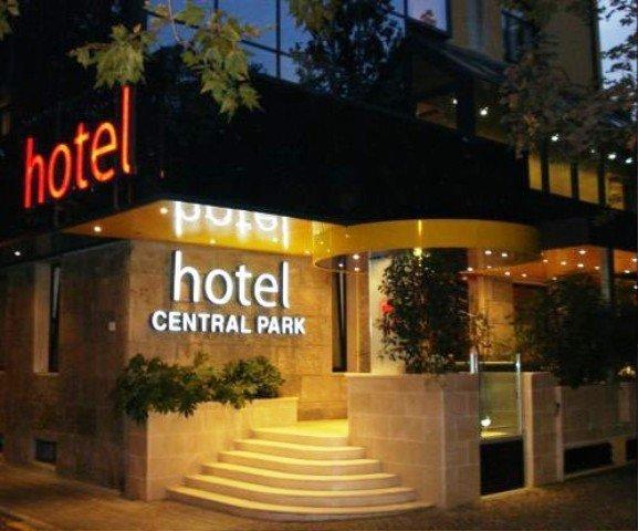 Central Park Hotel, Modena