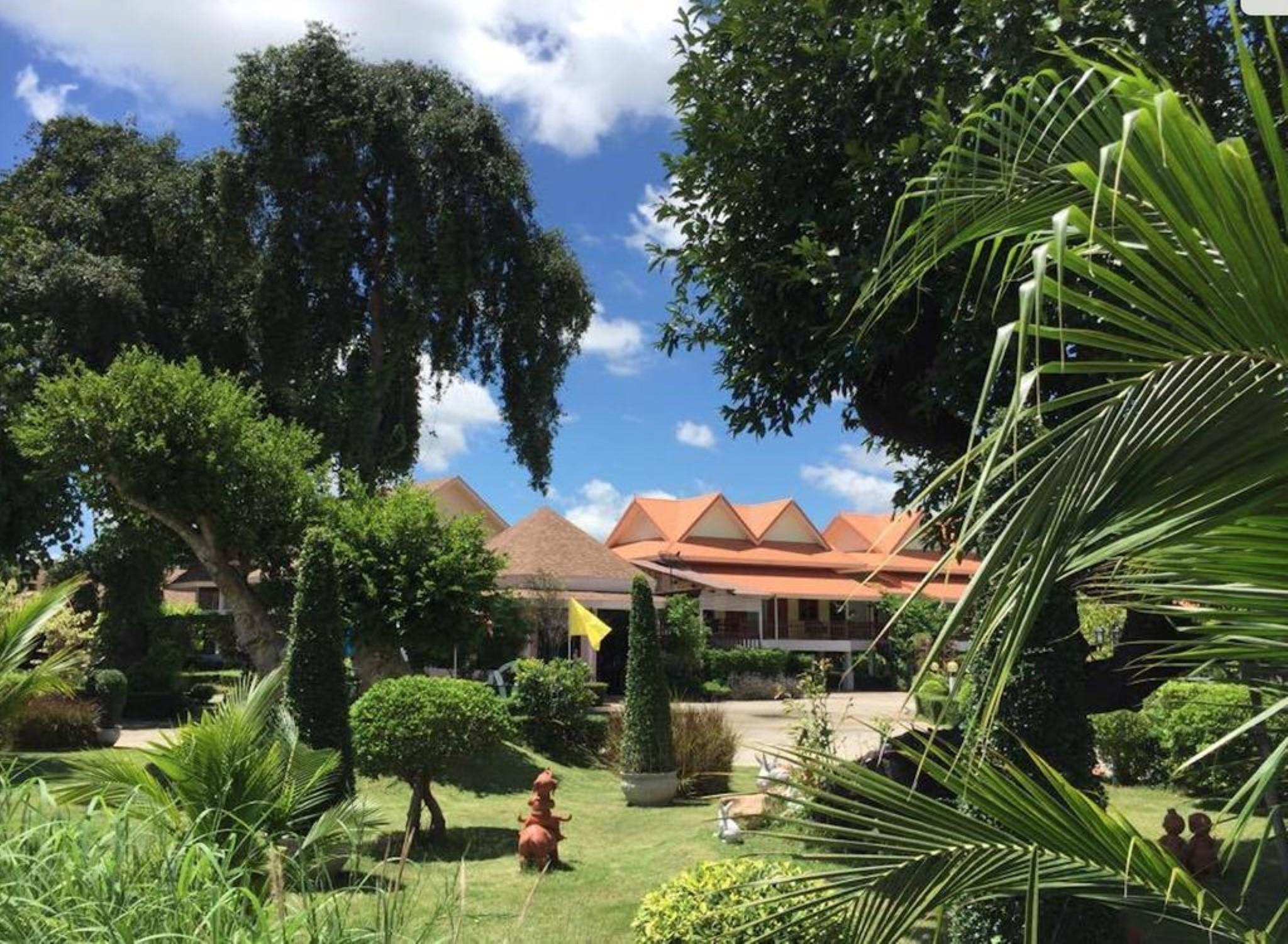 Maeping Mango Riverside Resort, Mueang Kamphaeng Phet
