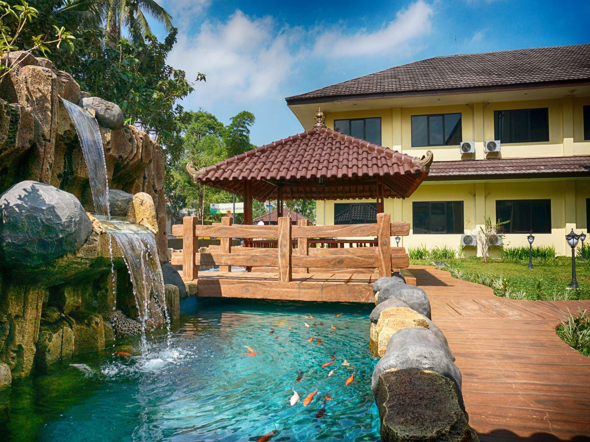 Hotel Gerbera, Bogor