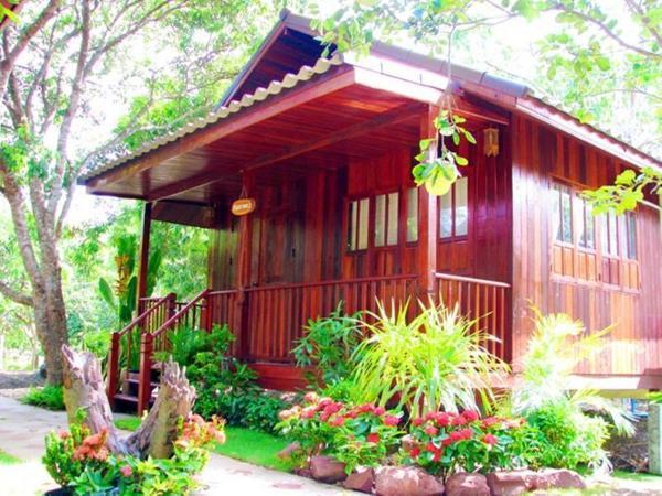 Lychee garden resort Samut Songkhram