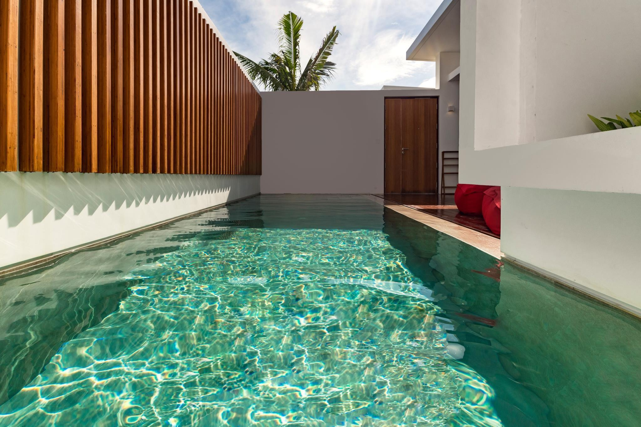 Best price on sensimar koh samui sensimar koh samui for Garden pool villa outrigger koh samui