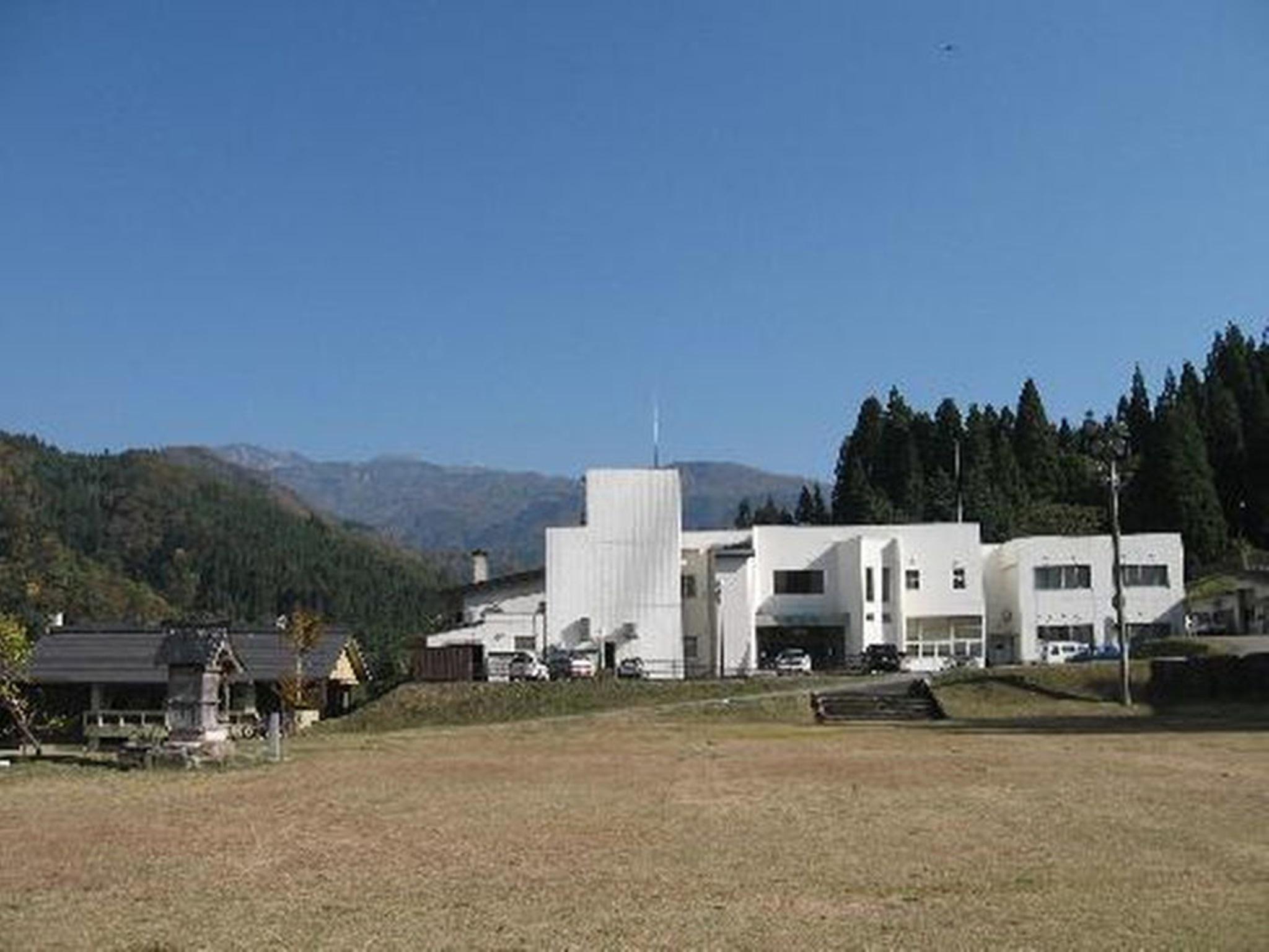 Hotel Gozenso, Hakusan