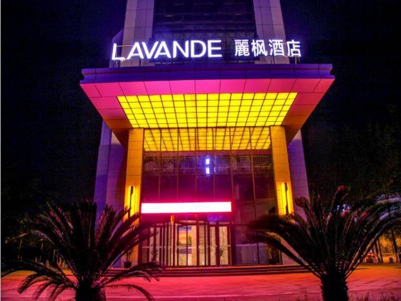 Lavande Hotel Guangyuan Lizhou East Road Branch, Guangyuan