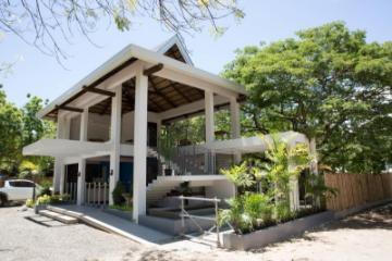 卡蘭喬海濱別墅