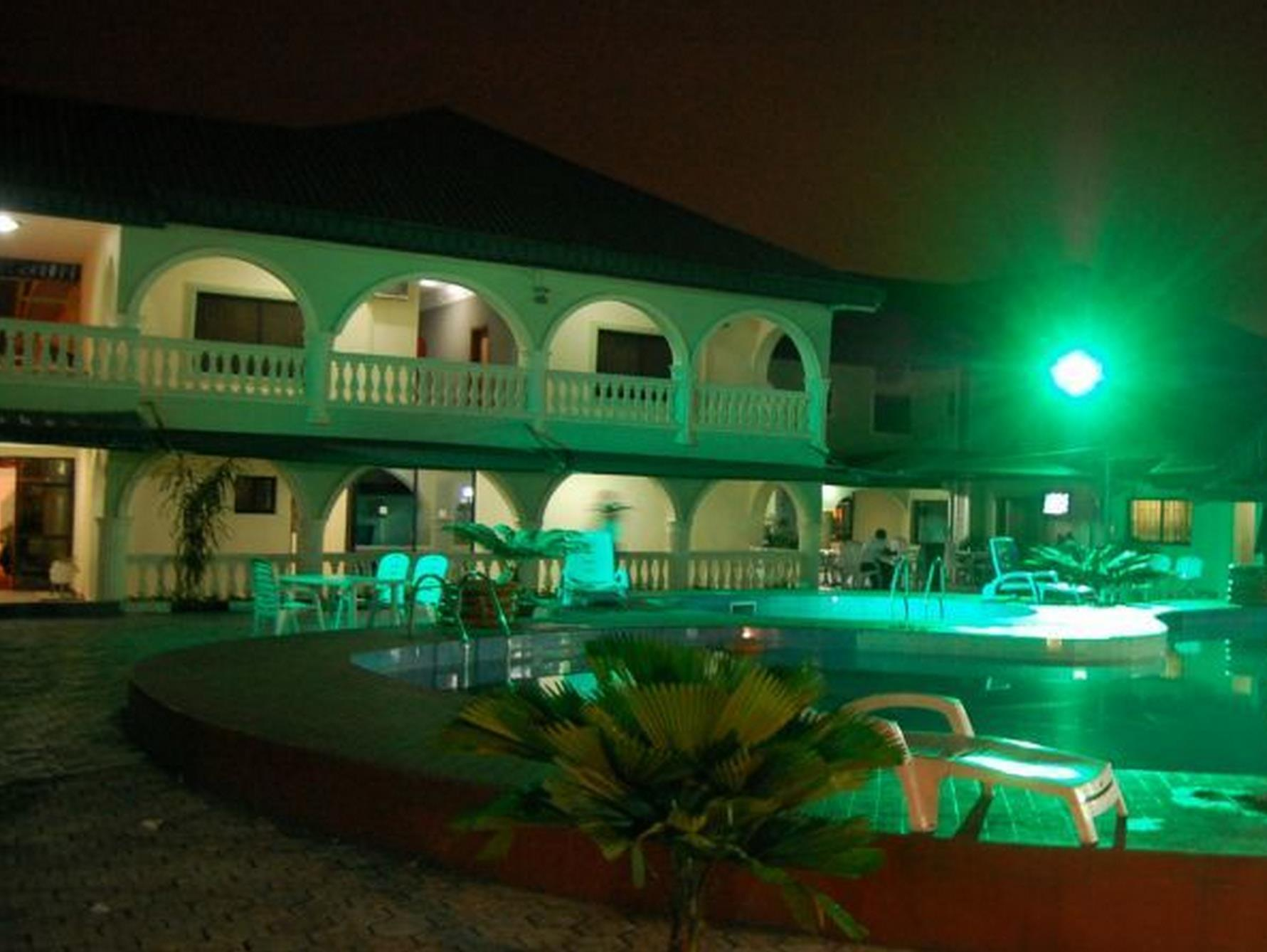 EEMJM HOTEL AND SUITES, Uyo