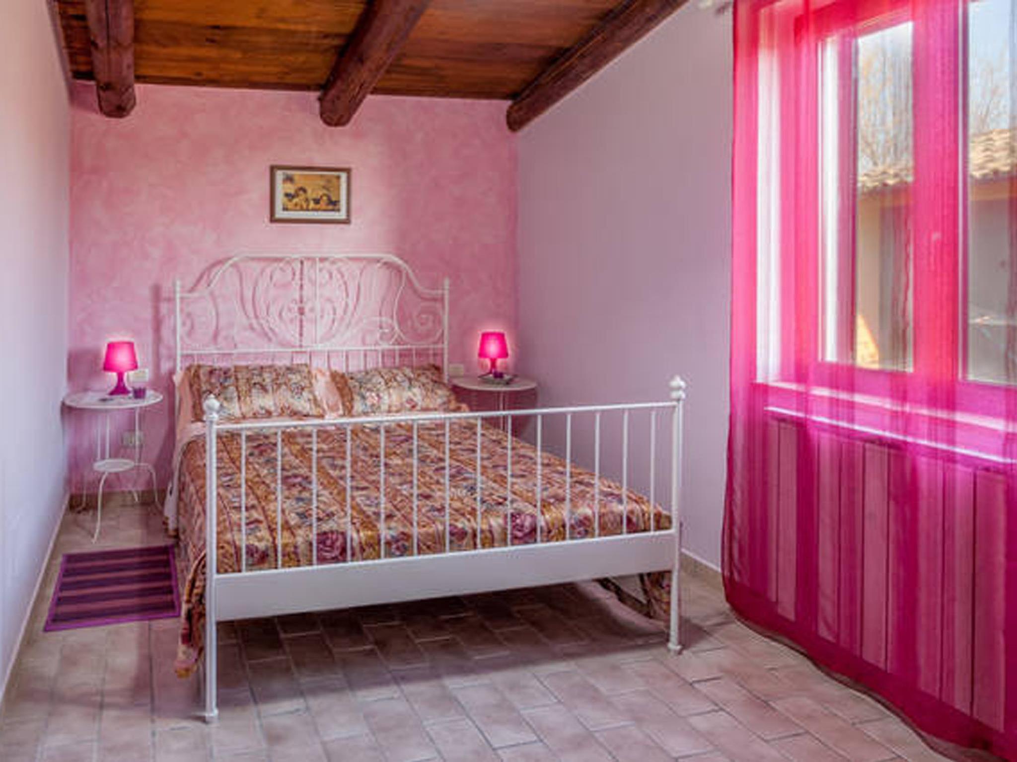 Le Betulle - appartamento vacanze, Perugia