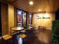 The Loft Room Nimman