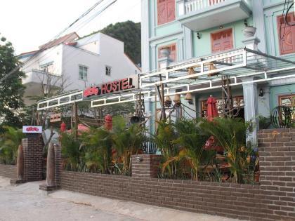 Nhà nghỉ Phong Nha Gecko