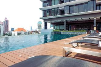 SKYVIEW Hotel Bangkok