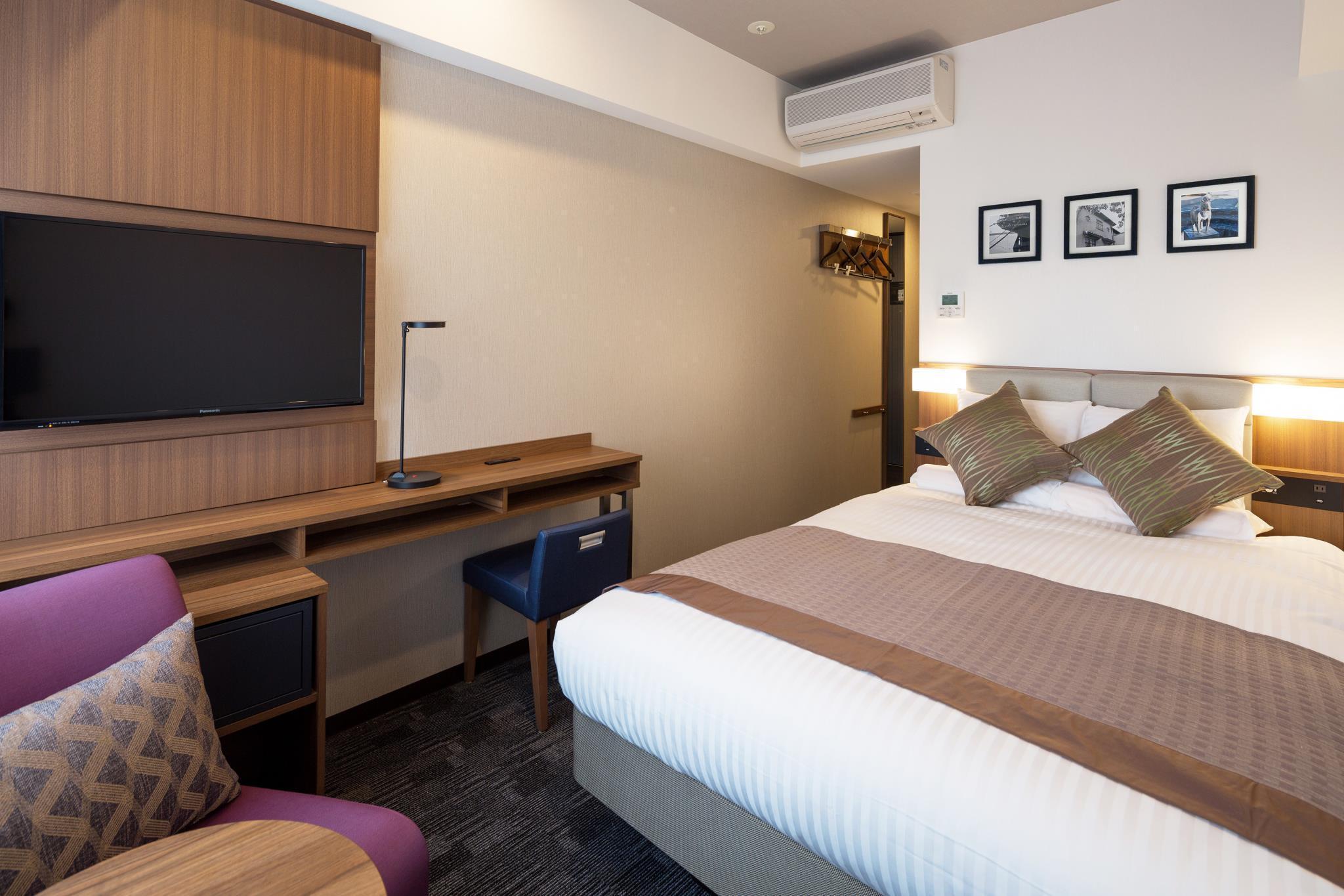 Hotel MyStays Yokohama Kannai, Yokohama