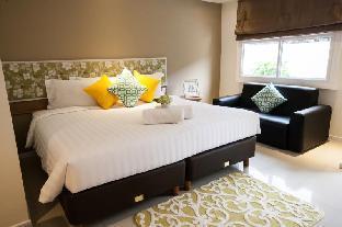 Hotel Wood Hotel Bandung