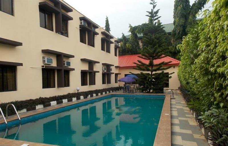 BENAC SUITES AND HOTELS, Umuahia North