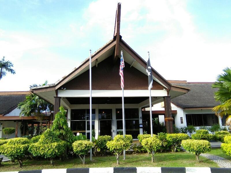 MOTEL DESA, Kuala Terengganu