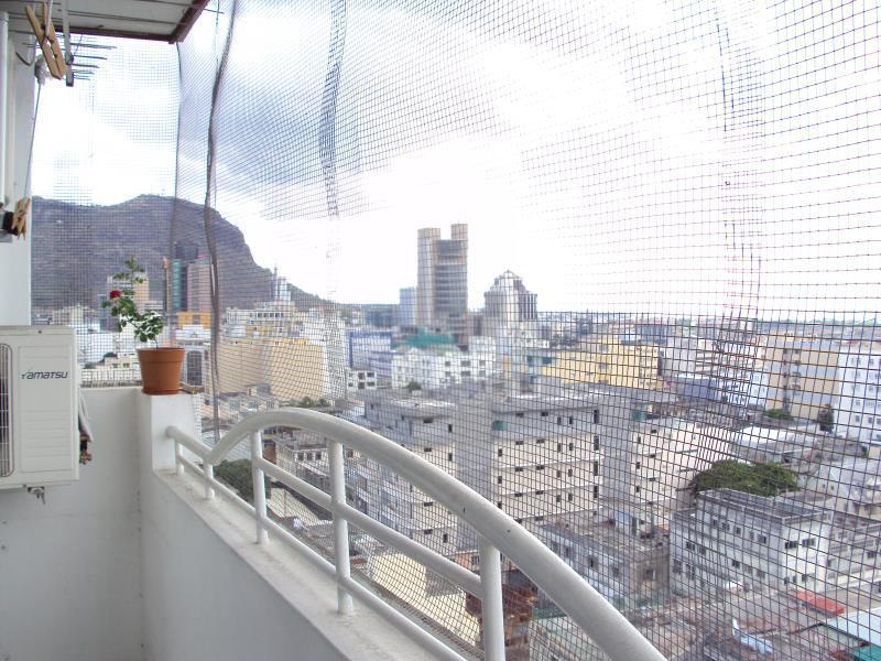 Port Louis centre apartment,