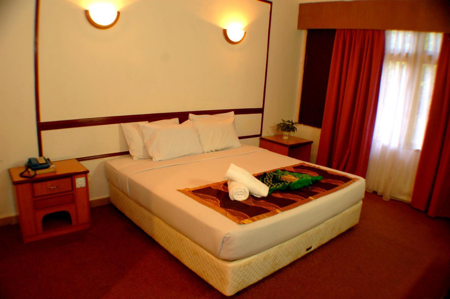 Ayer Keroh Country Resort, Kota Melaka