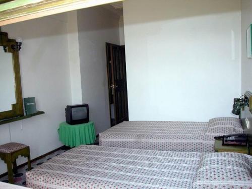 Pamuksu Hotel, Akköy