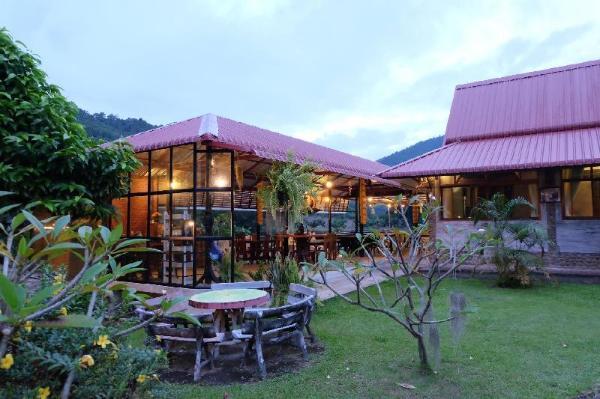 Khun Mai Baan Suan Resort Mae Ai