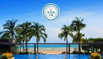 Phuket Marriott Resort and Spa, Nai Yang Beach (SHA Certified)