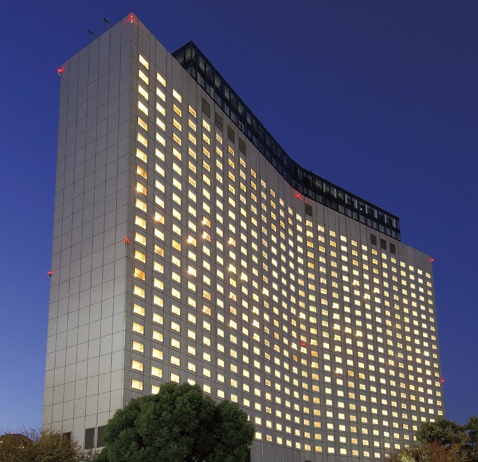 KEIKYU EX Hotel Shinagawa,Shirokanedai Station
