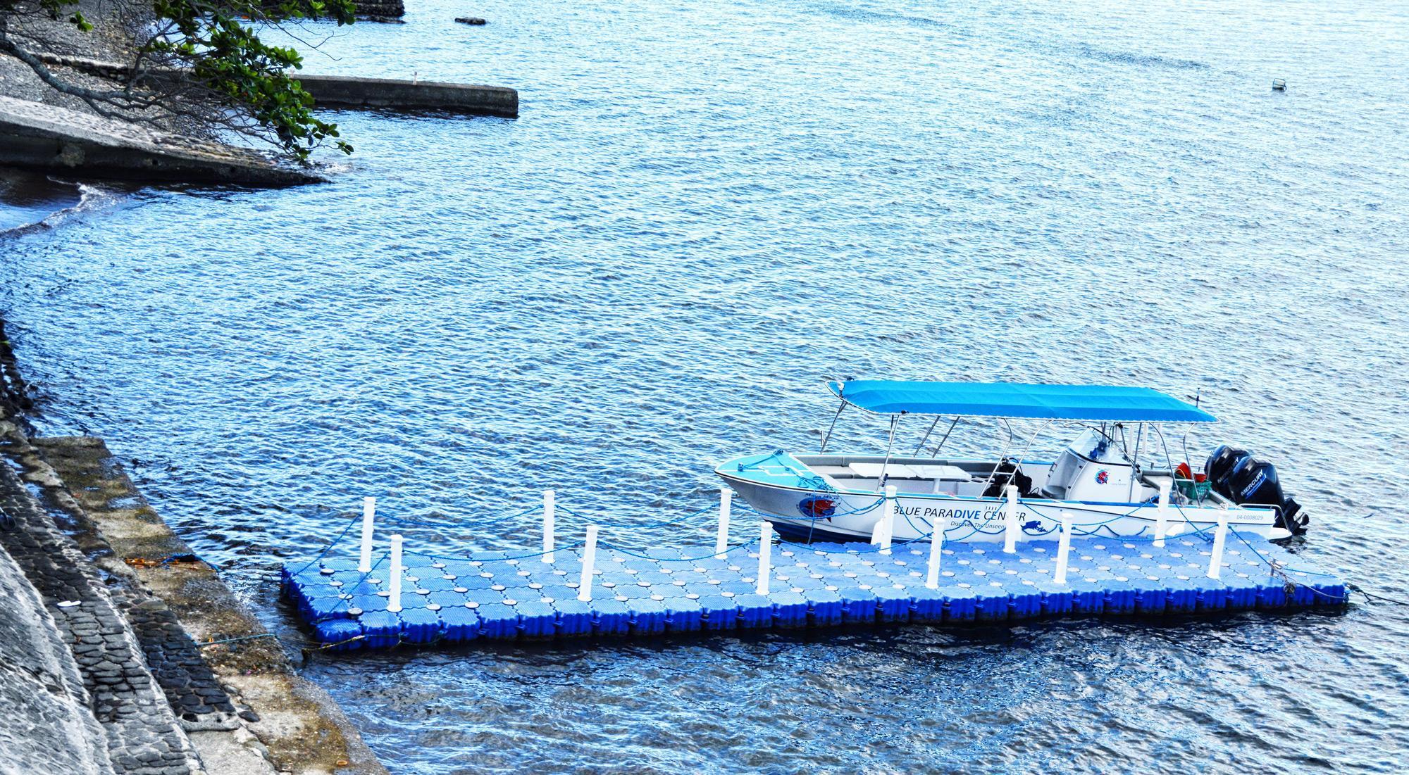 Camp Netanya Resort and Spa, Mabini