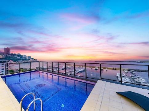 LiVEMAX Resort Atami Sea Front
