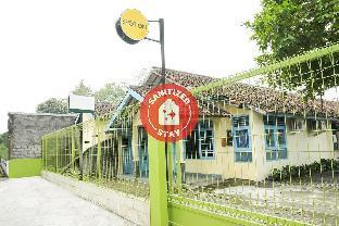 Spot On 2275 Omah Jm, Yogyakarta
