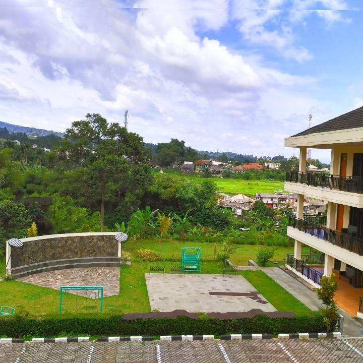 Ken Raudhah Inn, Bogor