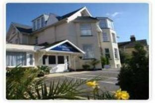 The Claremont B&B, Poole