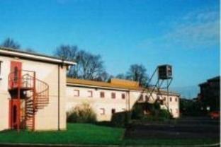 Restover Lodge Hotel Doncaster, Doncaster