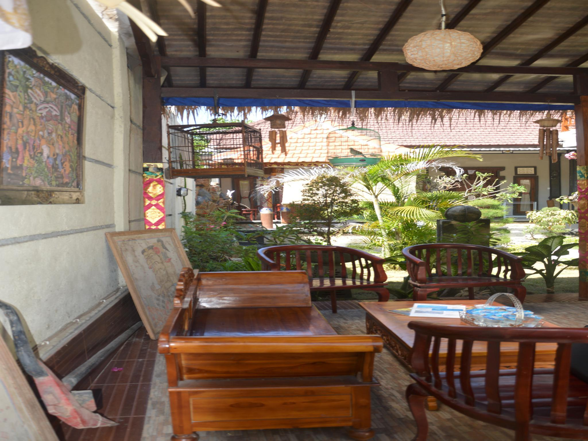 The Mel Homestay, Klungkung