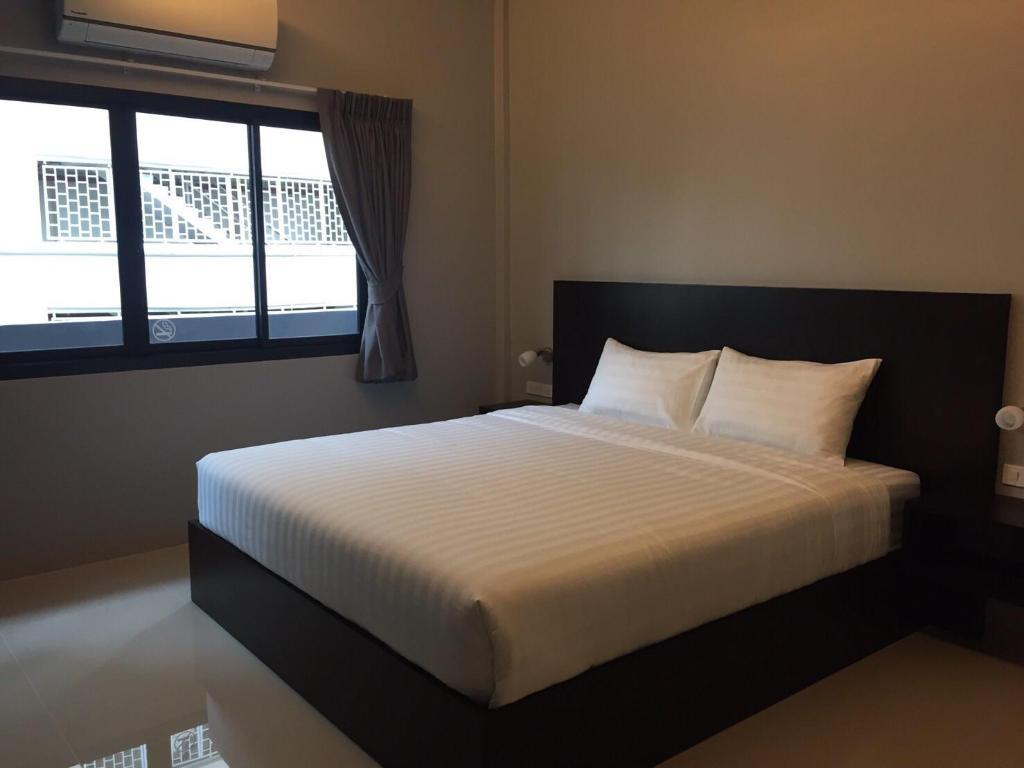 【Sukhumvit Hotel】B1 レジデンス(B1 Residence)