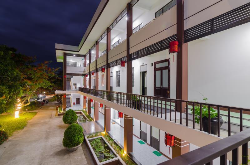 Thuy Loi BnB Homestay, Hội An