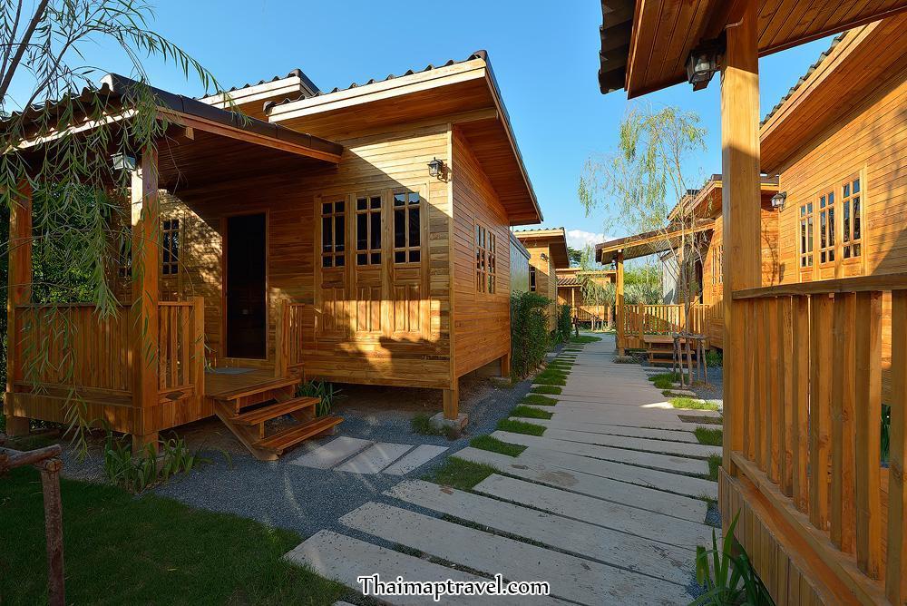 Zipunto Resort, Muang Chanthaburi