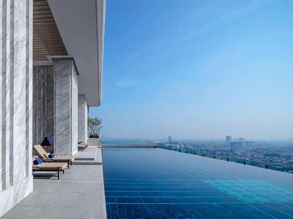 【Sukhumvit Hotel】137 ピラーズ レジデンシズ バンコク(137 Pillars Residences Bangkok)
