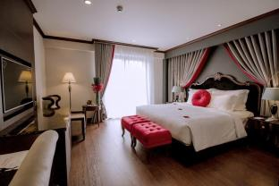 The Scarlett Boutique Hotel Hue