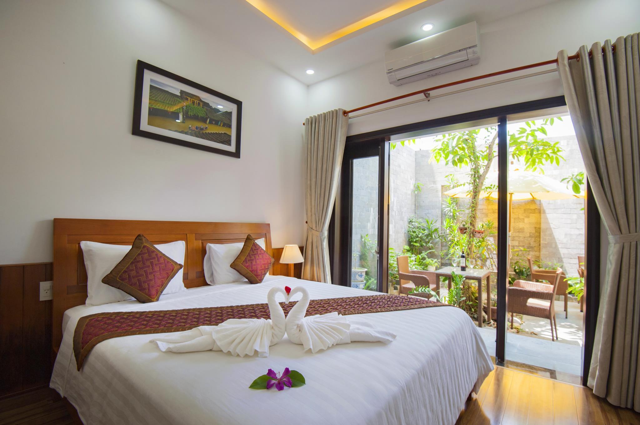 Hoi An Sun Lake Homestay, Hội An