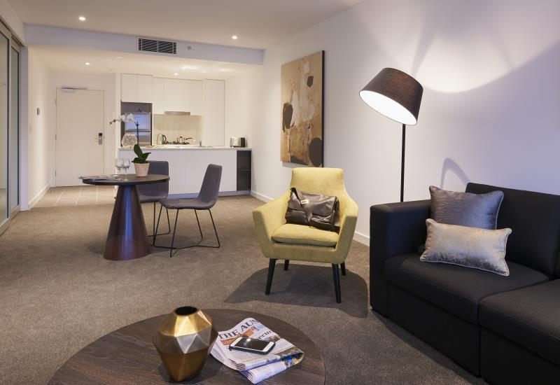 Silkari Suites Chatswood, Willoughby