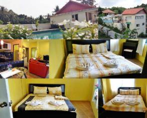 Rann Chaweng Villa Koh Samui - Koh Samui