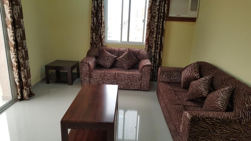 Today Furnished Apartments, Salalah