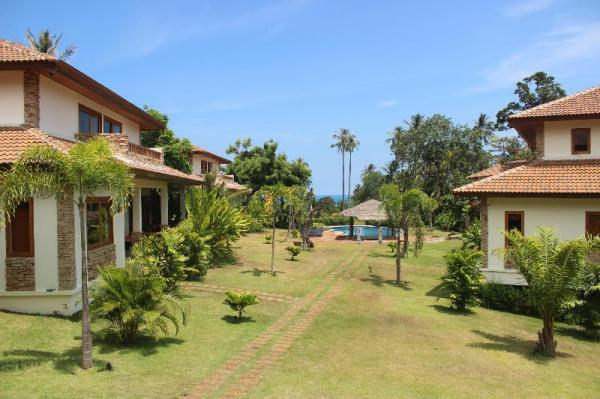 Blue Hill Residence Koh Samui