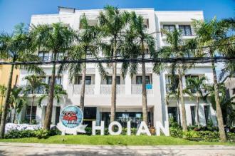 Vietnam Backpacker Hostels - Hoi An