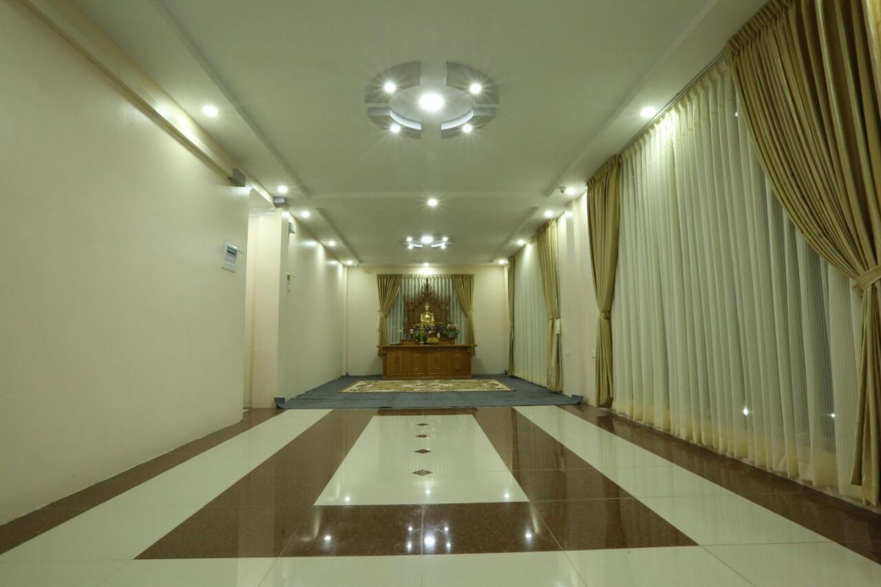 Golden Dragon Hotel, Pyay