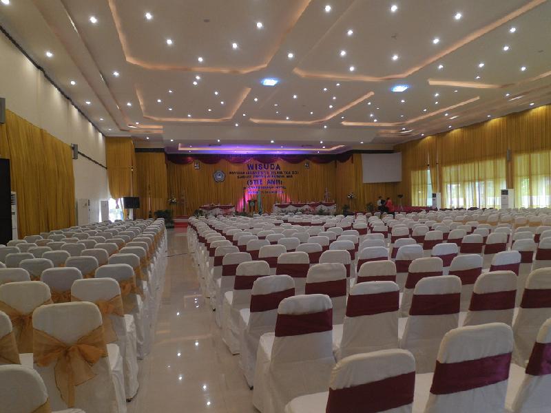 Grand Madani Hotel Syariah In Indonesia