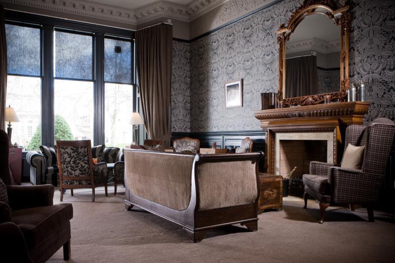 Hotel du Vin Glasgow, Glasgow