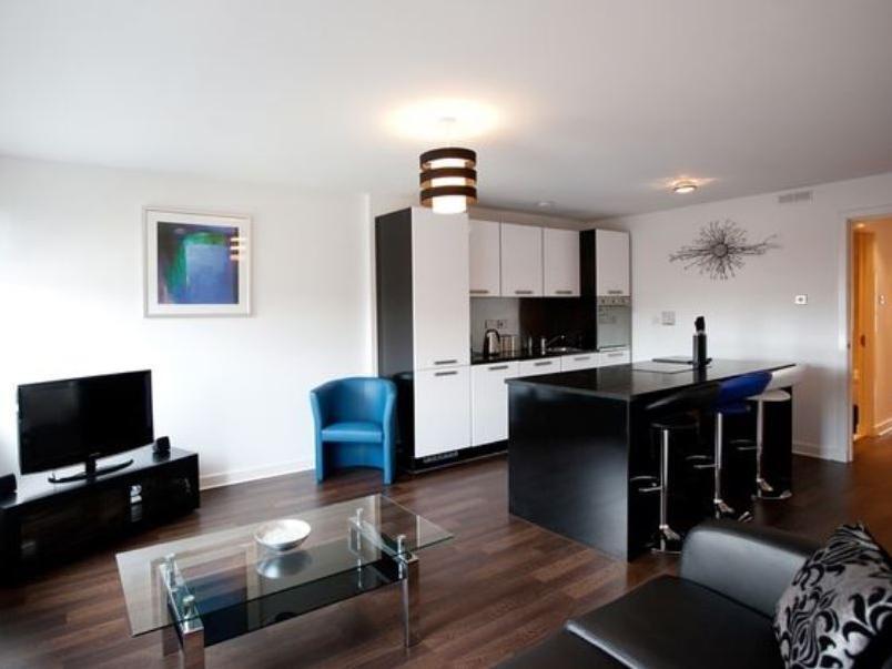 The Spires Serviced Suites Glasgow, Glasgow
