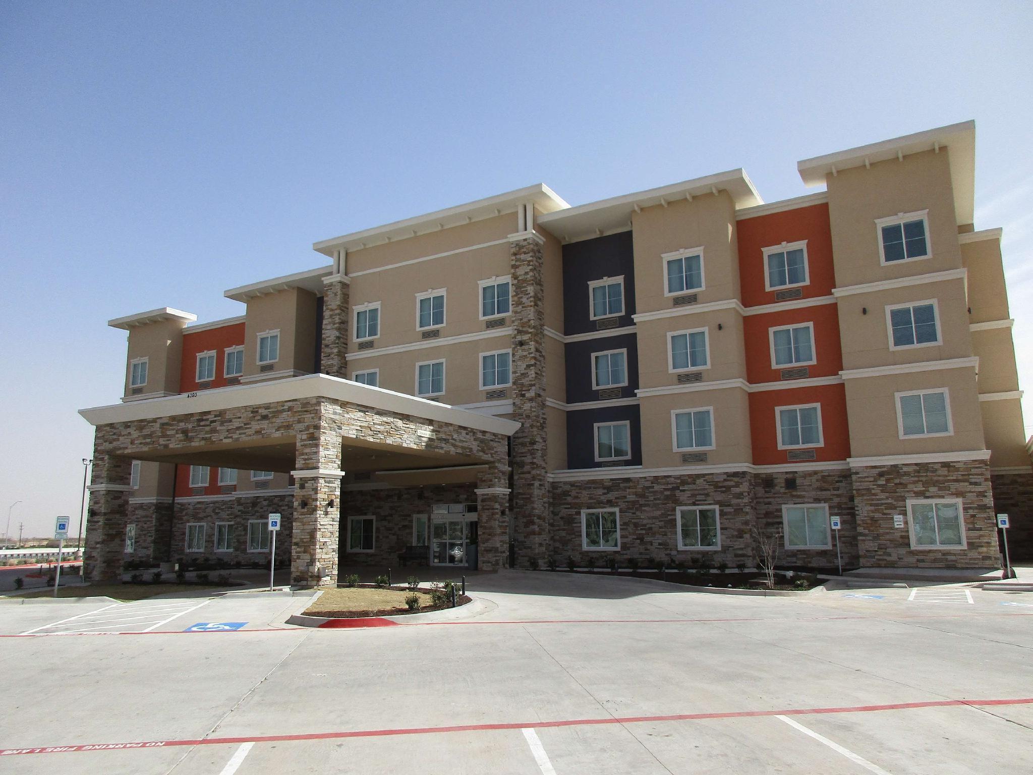 Best Western Plus Tech Medical Center Inn, Lubbock