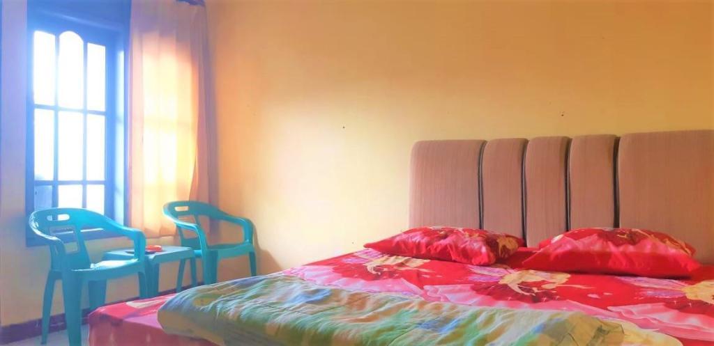 SPOT ON 2969 Hotel Citra Ayu