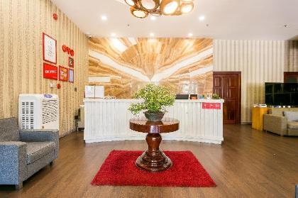 Căn Hộ & Khách Sạn Kim Minh OYO 209